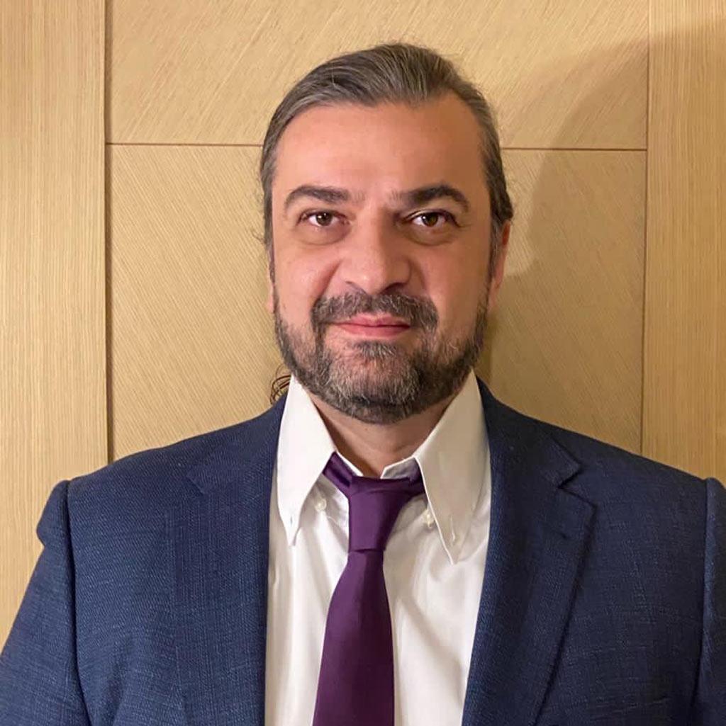 Vasileios Tzigkounakis CMS Agency