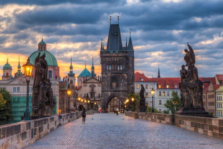 In Prag medizin studiern ohne NC