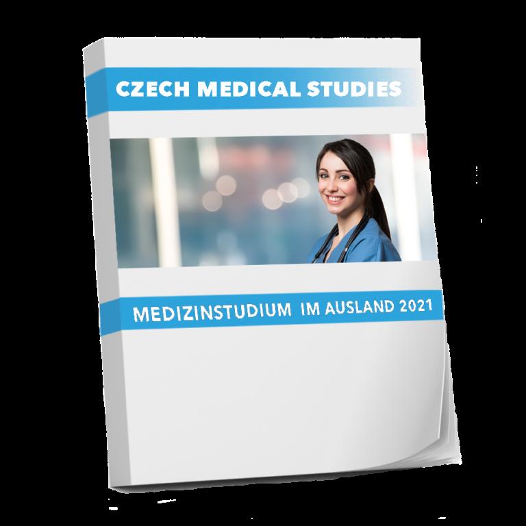 infopaket medizin studieren