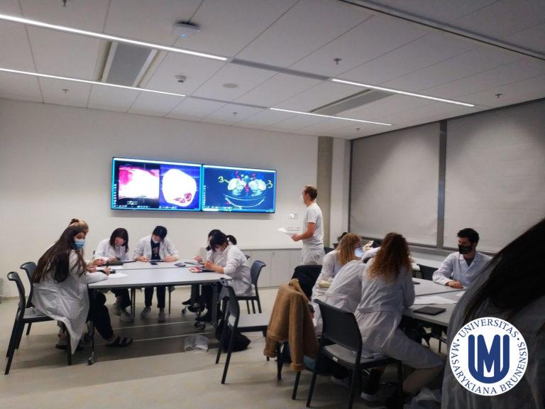 Humanmedizin Vorlesung